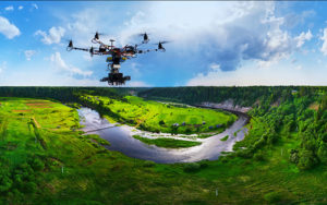 Image of Hexacopter
