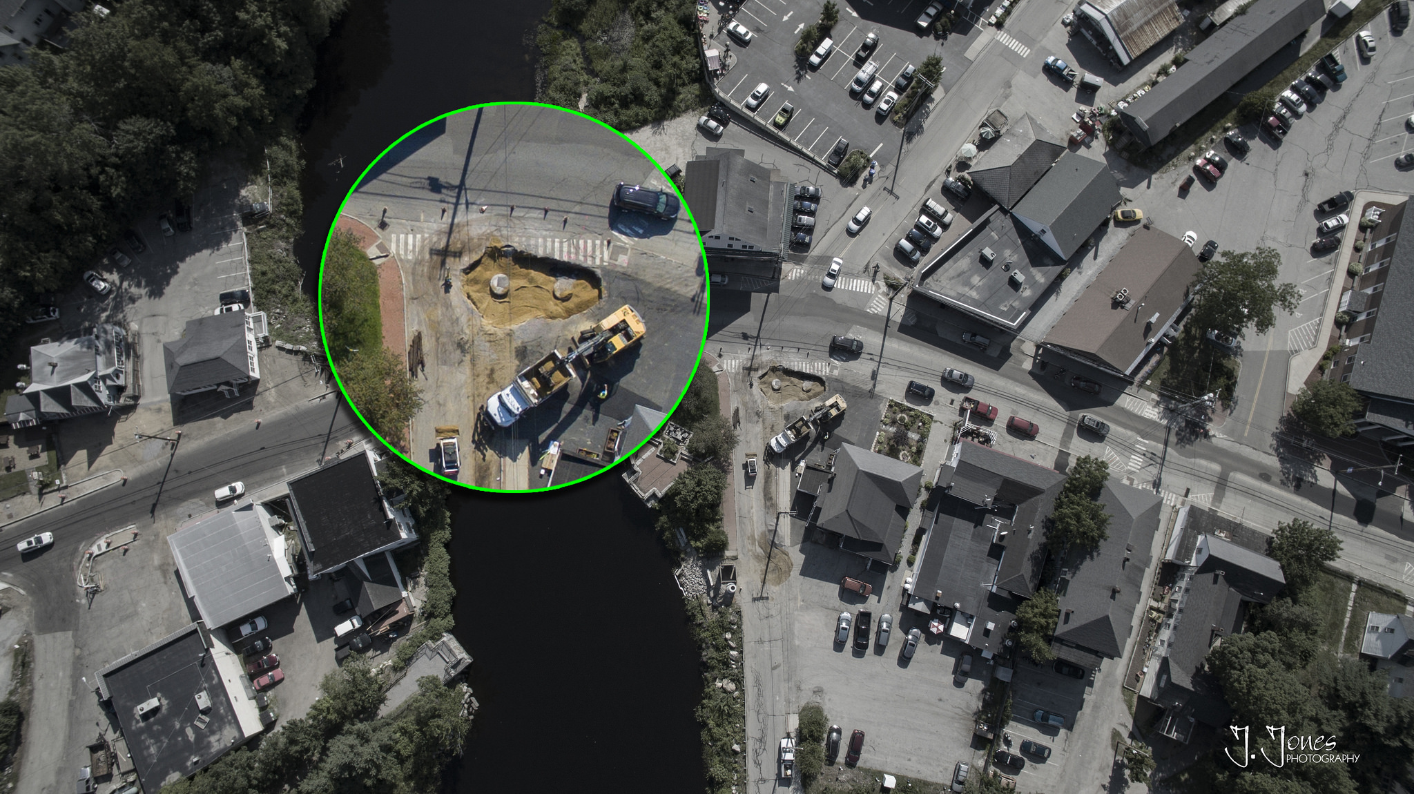 Image of Goffstown Construction