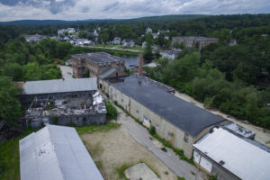 Image of Old Goffstown Mill
